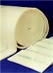 Фильтр потолочный V 600G класса EU5 (рулон 2.4х20м). VOLZ FILTERS
